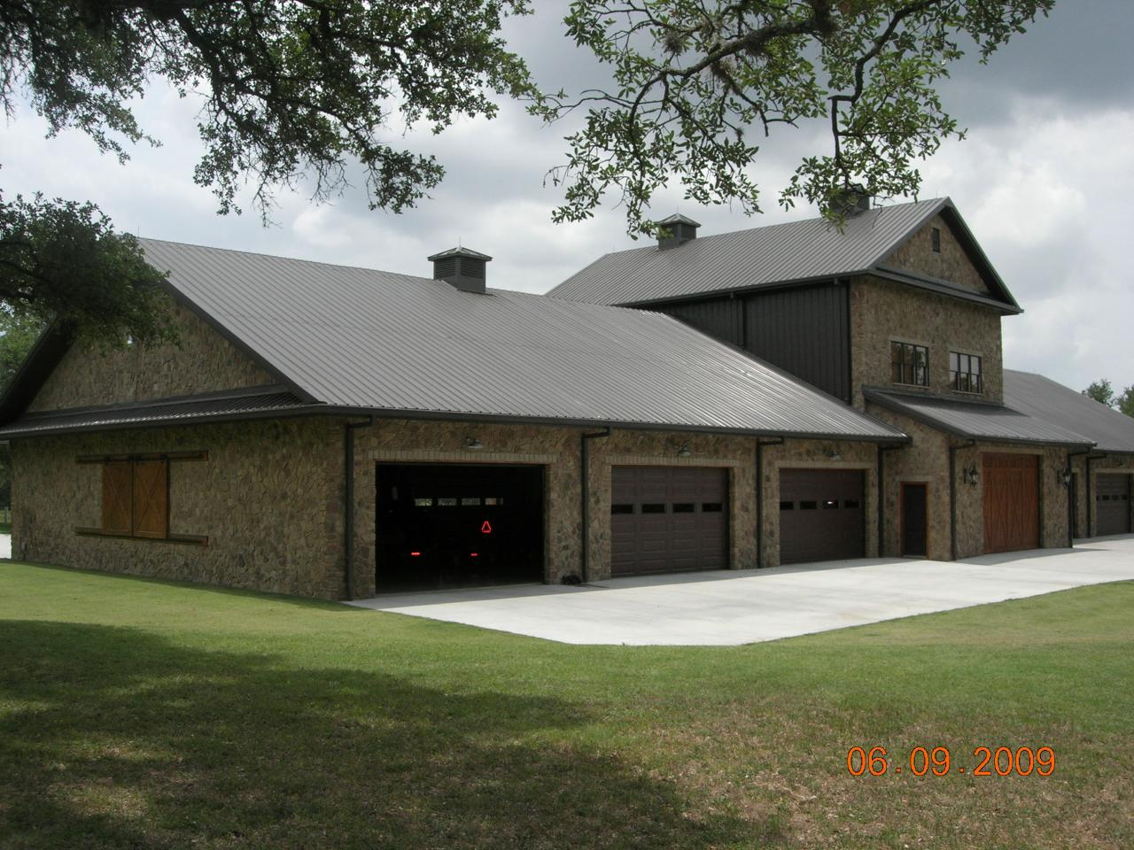 Barndominium home builders texas joy studio design for Small home builders texas